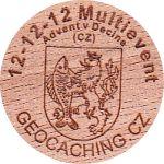 12-12-12 Multievent (Decin)