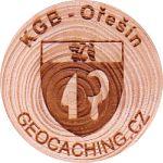 KGB - Ořešín