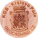 KGB - Královo Pole
