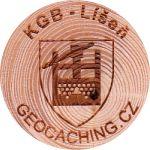 KGB - Líšeň