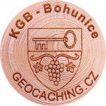 KGB - Bohunice