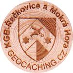 KGB-Řečkovice a Mokrá Hora