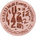 12-12-12 Multi Eventy Vysočina
