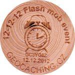 12-12-12 Flash mob event (GC3YG6Z)