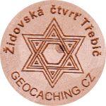 Židovská čtvrť Třebíč