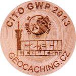 CITO GWP 2013
