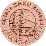 40 let CHKO Beskydy