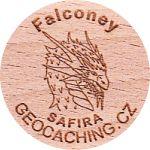 Falconey (Safira)