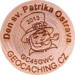Den Sv. Patrika Ostrava