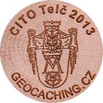 CITO Telč 2013