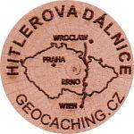 HITLEROVA DÁLNICE