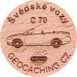 Švédské vozy
