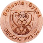 Bohemia - Bykoš (cle01902)