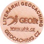 LITERÁRNÍ GEOCACHING (cle01908)