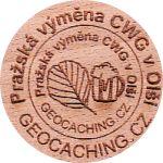 Pražská výměna CWG v Olši