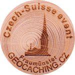 Czech-Suisse event