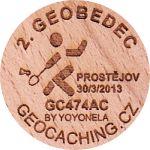 2. GEOBEDEC