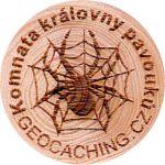 Komnata královny pavouků