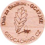 Dub za Skalkou - GC47JXE
