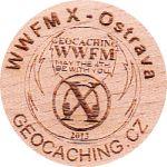 WWFM X - Ostrava