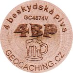 4 beskydská piva