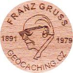 FRANZ GRUSS