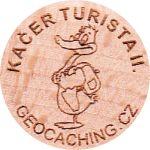 KAČER TURISTA II.