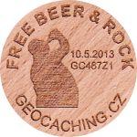 FREE BEER & ROCK
