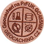 Geocacheri na PrFUK GC485NM