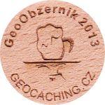 GeoObzernik 2013