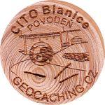 CITO Blanice (povodeň)