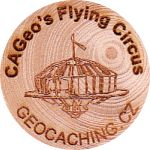 CAGeo's Flying Circus