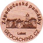 Západočeské památky (Loket)
