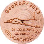 GeoKopr 2013