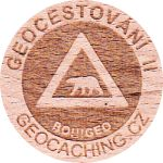 GEOCESTOVÁNÍ II