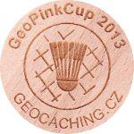GeoPinkCup 2013