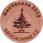 GeoVánoce 2012
