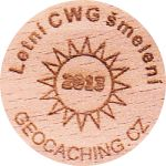 Letní CWG šmelení