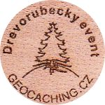 Drevorubecky event