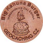 Big Kahuna Burger (Independence Day Edition)