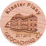 Klaster Plasy