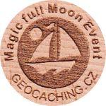 Magic full Moon Event
