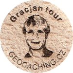 Gracjan tour