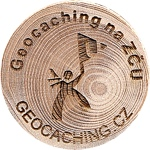 Geocaching na ZČU