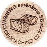 CWG/SWG směnárna SBet.cz