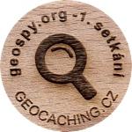 geospy.org - 1. setkání