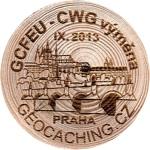 GCFEU - CWG výměna