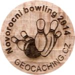 Novorocni bowling 2014