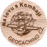 Na lovu s Kombaji