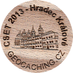 CSET 2013 - Hradec Králové